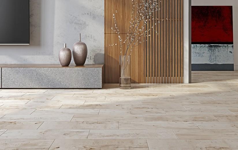 Плитка для ванной Керамогранит Harbourwood / Харборвуд Cersanit: цвет - серый; размер плитки - Единицы измерения - Купить в интернет-магазине Мир Керамики