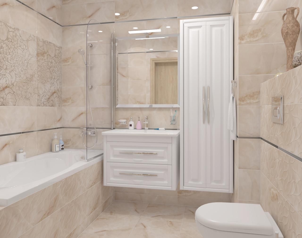 плитка для ванной купить в брянске