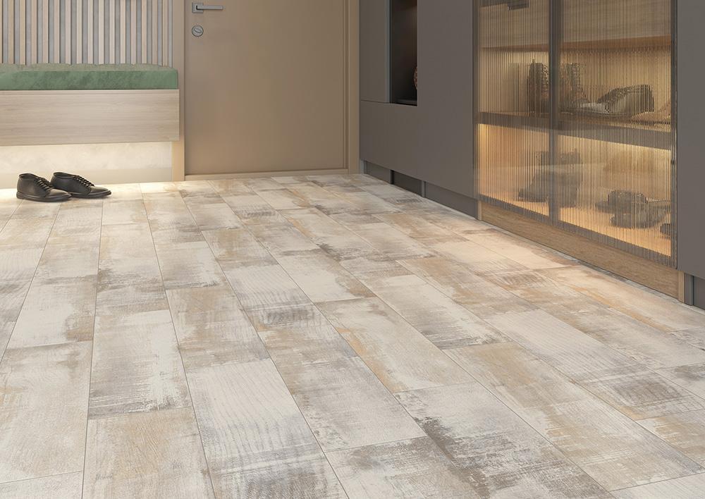 Плитка для кухни Керамогранит Northwood Cersanit: цвет - серый; размер плитки -  - Купить в интернет-магазине Мир Керамики