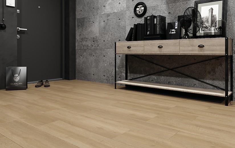 Плитка для ванной Керамогранит Wood Concept Natural Cersanit: цвет - коричневый; размер плитки -  - Купить в интернет-магазине Мир Керамики
