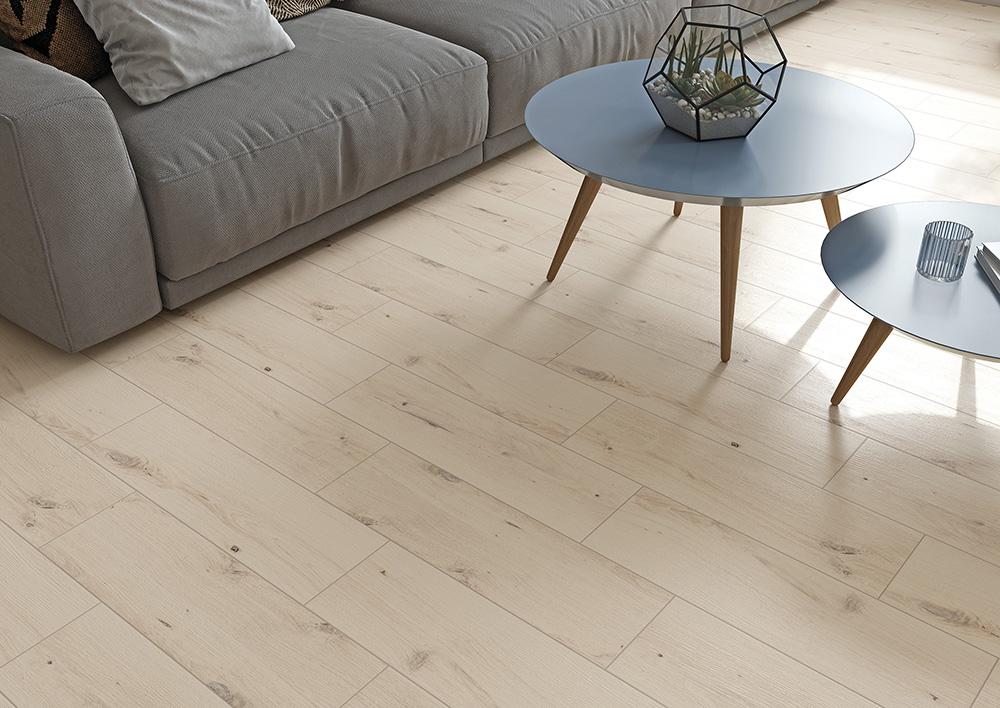 Для комнаты Керамогранит Sandwood / Сандвуд Cersanit: цвет - белый; размер плитки -  - Купить в интернет-магазине Мир Керамики