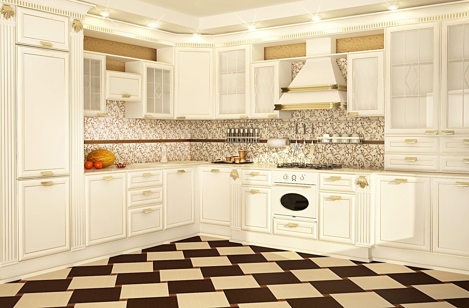 Настенная плитка Керамическая плитка Флориан Керамин: цвет - белый; размер плитки - 27.5x40 - Купить в интернет-магазине Мир Керамики