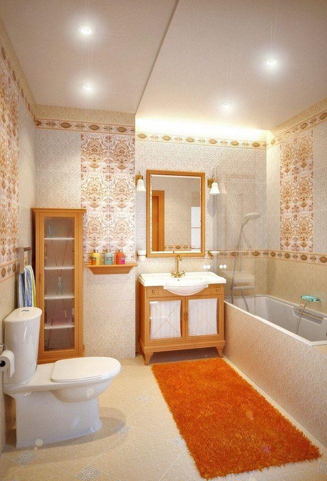 Настенная плитка Керамическая плитка Органза Керамин: цвет - белый; размер плитки - 27.5x40 - Купить в интернет-магазине Мир Керамики