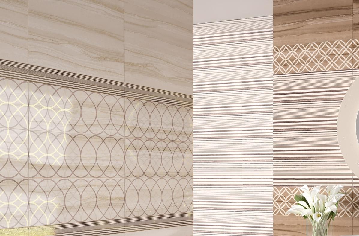 Плитка для пола Керамическая плитка Модерн Марбл / Modern Marble LB-CERAMICS: цвет - бежевый; размер плитки - 20x60 - Купить в интернет-магазине Мир Керамики