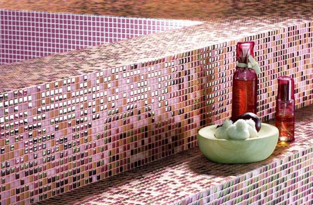 Роскошная мозаика